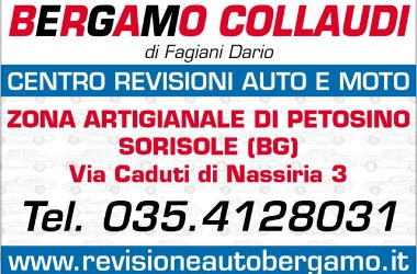 Bergamo Collaudi - Sorisole