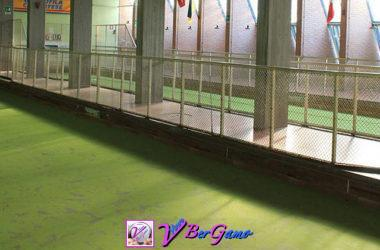 Bocciodromo Centro Ricreativo Sportivo di Casirate d'Adda