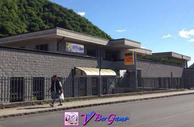 Grotte di Sale Fiorano al Serio Bergamo