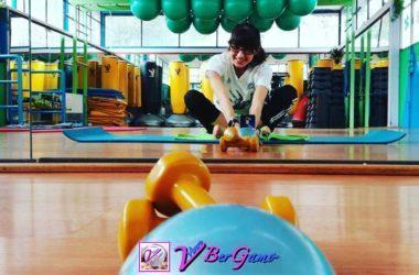 Pilates Palestra Tiger Clusone
