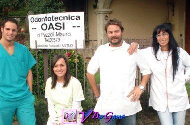 oasi dental clusone