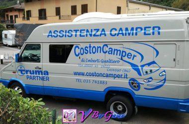Assistenza Camper Casnigo