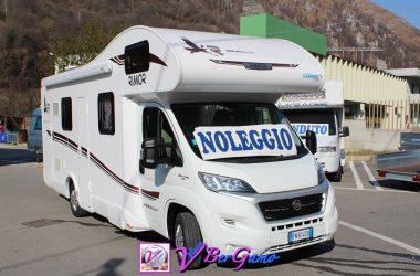 Noleggio Camper Casnigo