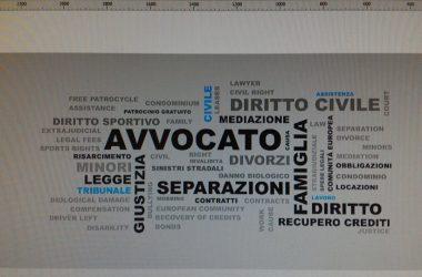 A.P. Civil Law Firm a Bergamo