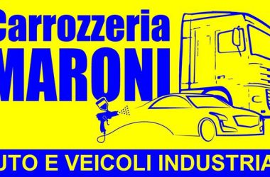 Carrozzeria Maroni - Pedrengo Bg