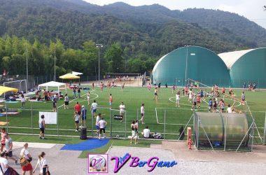 Centro Sportivo di Cisano Bergamasco