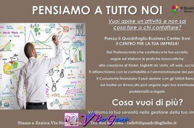 Il Quadrifoglio Business Center - Zanica Bergamo