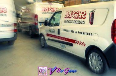 MGR Antincendio Grassobbio Bg