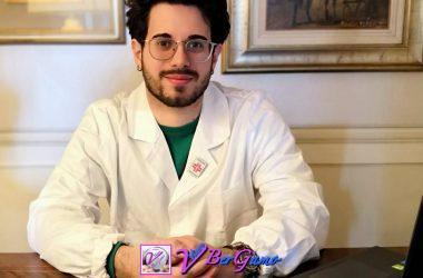 Nutrizionista Dottor Orlando Brulli - Calvenzano