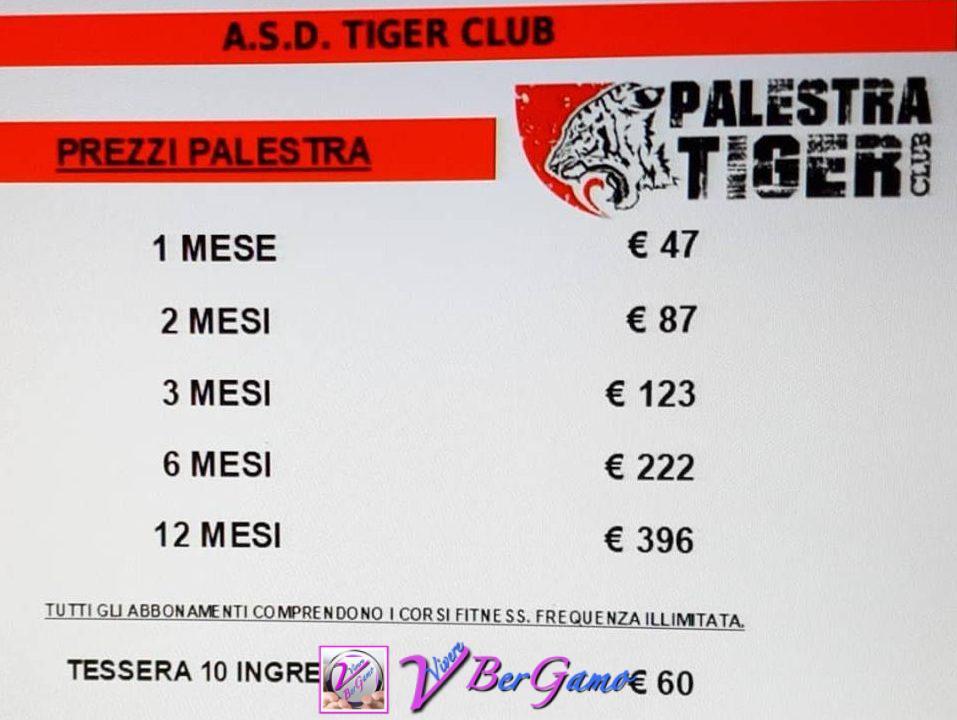 Tigers siti di incontri